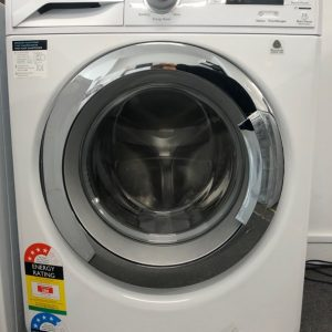 Electrolux EWF12753 Front Load Washing machine. Doug Smith Spares Pymble Nov19