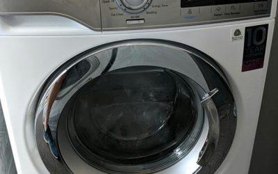 Electrolux EWF14023 Front Load Washing Machine – $988 Pymble