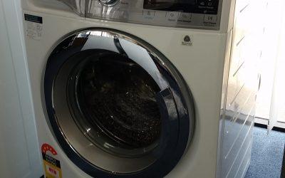 Electrolux EWF14933 Front Loading Washing Machine – $748 Granville