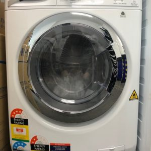 Electrolux EWW12753 Front Load Washer Dryer. Doug Smith Spares Pymble May19