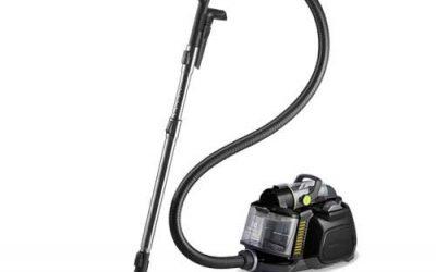 Electrolux ZSPG4301 Silent Performer Bagless Vacuum Cleaner – $199 Pymble