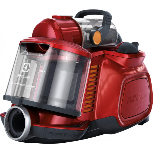 Electrolux ZSP4302PP Silent Performer Bagless Vacuum Cleaner – $199 Granville