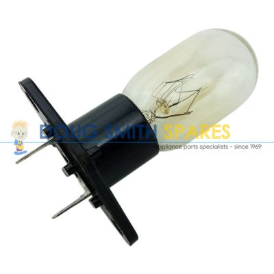 F612E9C30BP Panasonic Microwave Oven Lamp (25W)