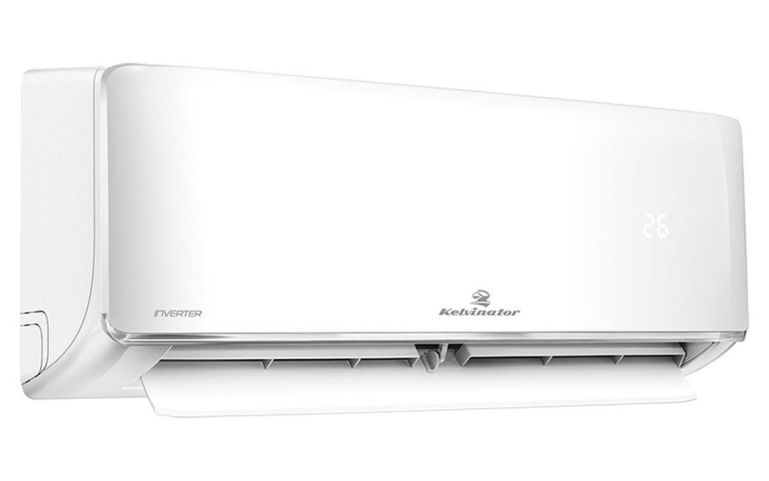 * Kelvinator KSD25HRH Reverse Cycle Air Conditioner – $598 Gold Coast