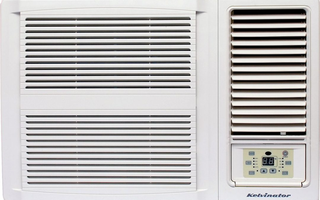Kelvinator KWH39HRE Window Wall Room Air Conditioner – $468 Granville