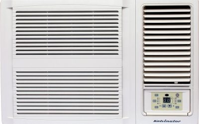 Kelvinator KWH39HRE Window Wall Room Air Conditioner – $669 Granville