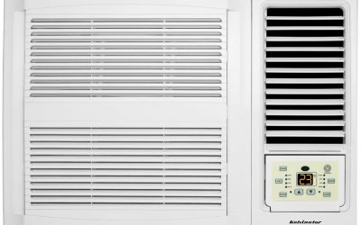 Kelvinator KWH62HRE Window Wall Room Air Conditioner – $888 Gold Coast