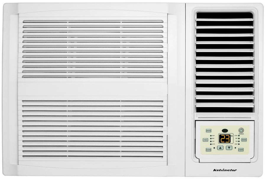 *** Sold *** Kelvinator KWH62HRE Window Wall Room Air Conditioner – $888 Gold Coast