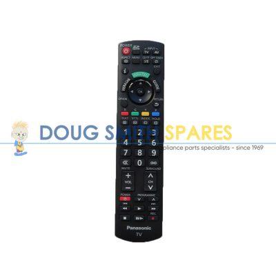 N2QAYB000352 Panasonic TV Remote Control