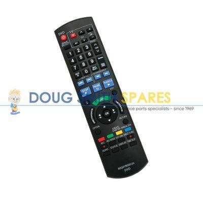 N2QAYB000479 Panasonic Recorder Remote Control