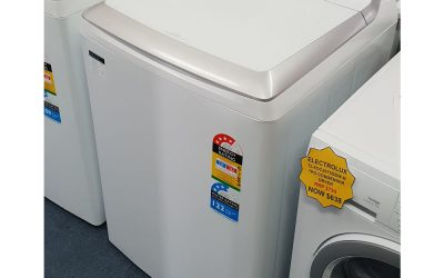 Simpson SWT1043 Washing Machine – $645 Granville