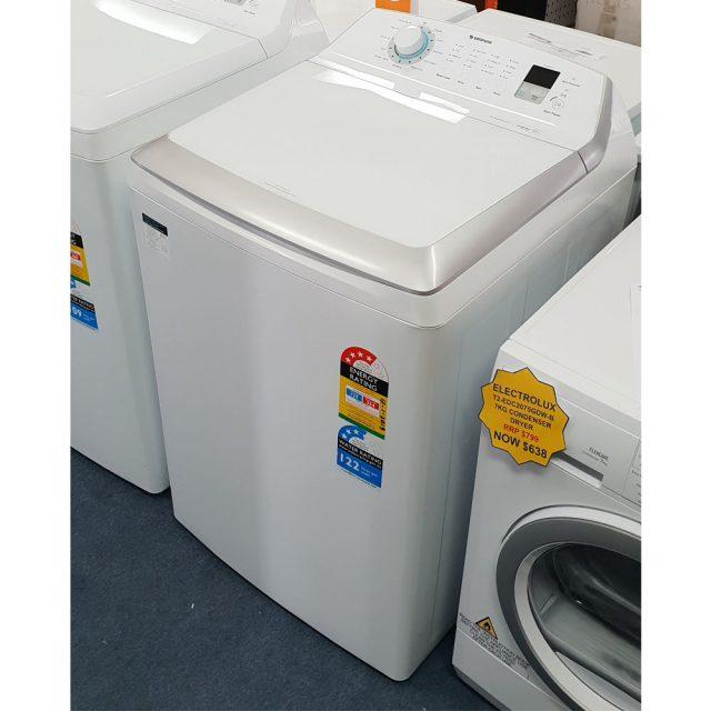 Simpson SWT1043 Washing Machine. Doug Smith Spares Granville Mar19