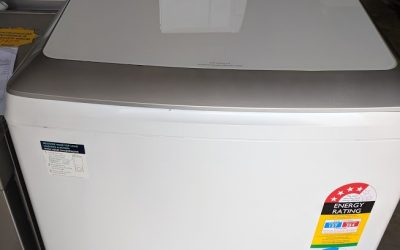 Simpson SWT1043 Washing Machine – $645 Gold Coast