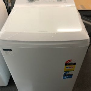 Simpson SWT8043 Washing Machine. Doug Smith Spares Pymble Nov19