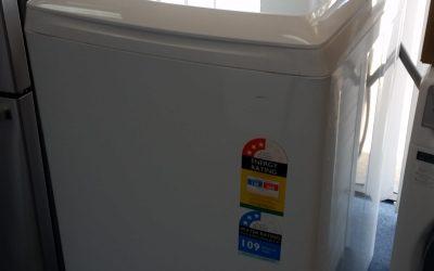 *** Sold *** Simpson SWT8043 Washing Machine $535 Granville
