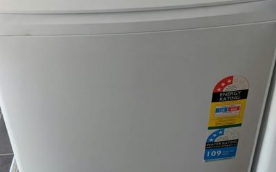 Simpson SWT8063E Washing Machine $555 Granville