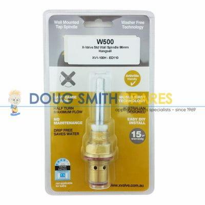 W500 X-Valve Universal Basin Tap (85mm)