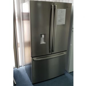 Westinghouse WHE6060SA-D French Door Fridge. Doug Smith Spares Granville Mar19