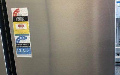 Westinghouse WSF6606X Dishwasher. $629 Pymble