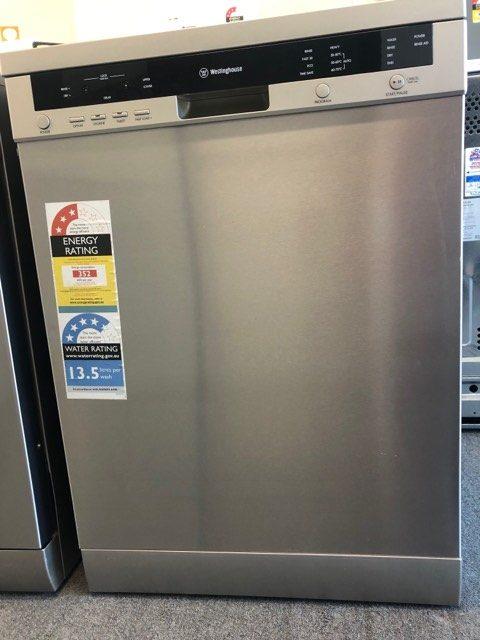 Westinghouse WSF6608X Dishwasher. Doug Smith Spares Pymble Jun 19
