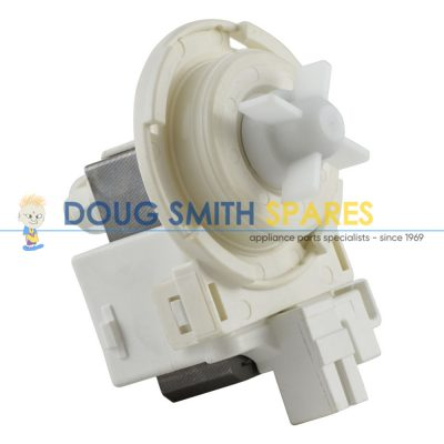 6239560 Miele Washing Machine Drain Pump