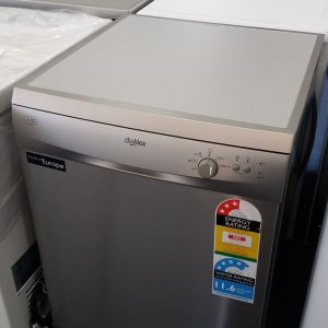 Dishlex DSF6106X Dishwasher. Doug Smith Spares Granville Dec 18