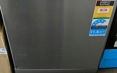Dishlex DSF6106X Dishwasher – $425 Pymble