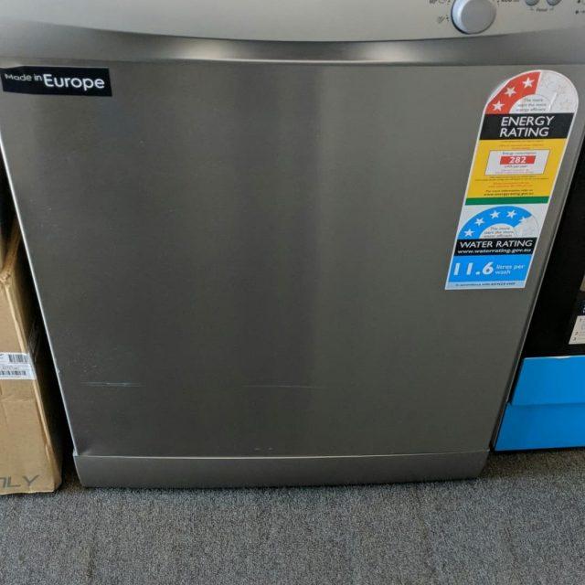 Dishlex DSF6106X Dishwasher. Doug Smith Spares Pymble Jan19