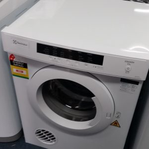 lectrolux EDV6552 Dryer. Doug Smith Spares Granville Jan 19