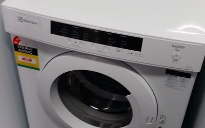 Electrolux EDV6552 Clothes Dryer – $389 Granville