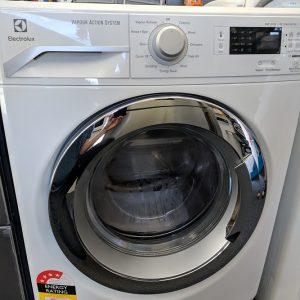 Electrolux EWF12753 Front Loading Washing Machine. Doug Smith Spares Gold Coast dec18