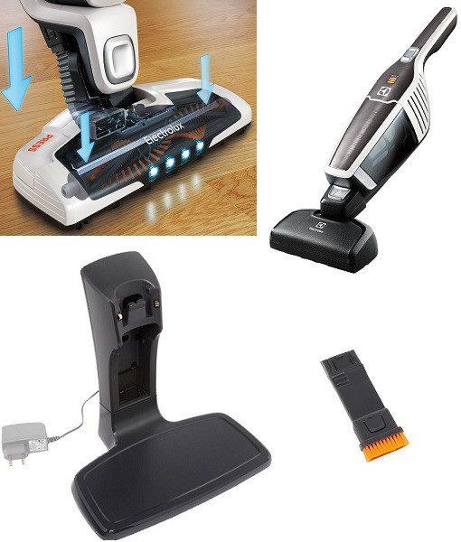 electrolux zb3230p Vacuum Cleaner kit. Doug Smith Spares