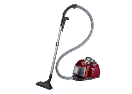 Electrolux ZSP4302PP Bagless Vacuum Cleaner Full. Doug Smith Spares