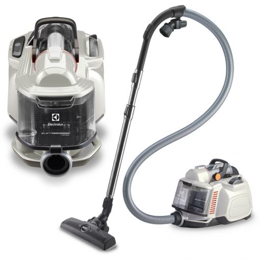 Electrolux ZSP4303PET Animal Bagless Vacuum Cleaner Full. Doug Smith Spares