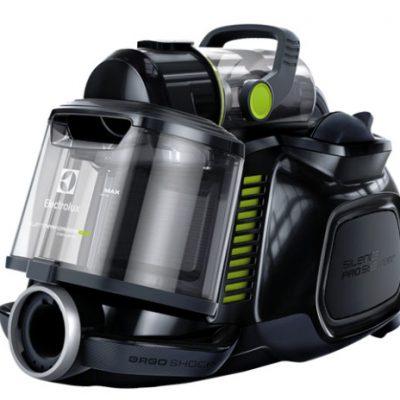 Electrolux ZSPG4301 Silentperformer Green Vacuum Cleaner Barrel. Doug Smith Spares