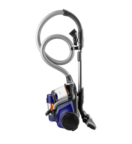 Electrolux ZUF4301OR Ultraflex Allergy Vacuum Cleaner upright. Doug Smith Spares
