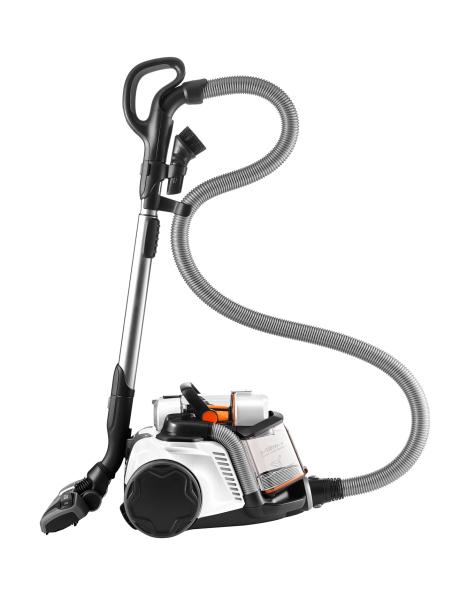 Electrolux ZUF4303PET Ultraflex Animal Allergy Vacuum Cleaner Full. Doug Smith Spares