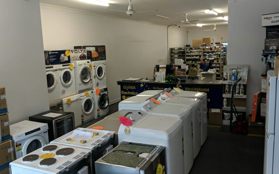 Sydney's best value new appliances are here!