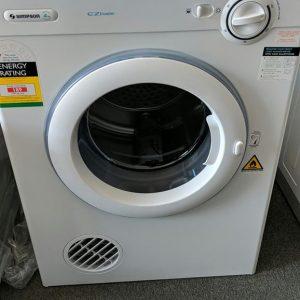 Simpson SDV401 Clothes Dryer. Doug Smith Spares Pymble Dec 18