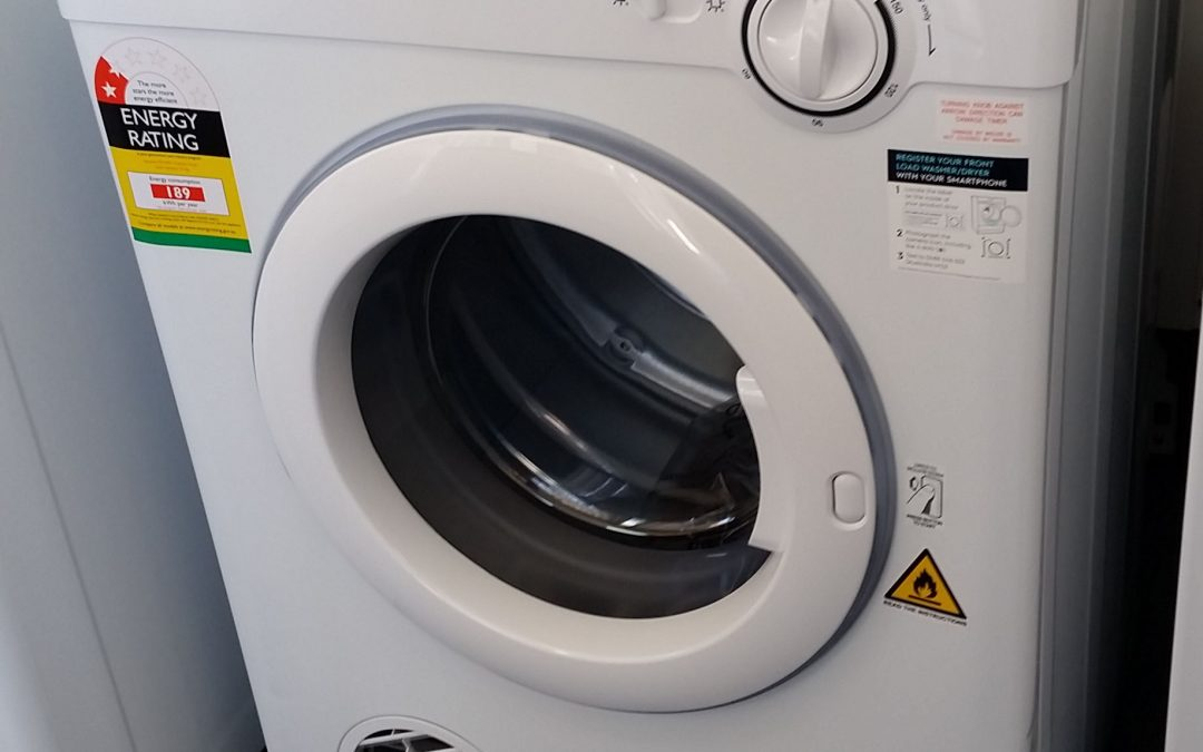 Simpson SDV401 Clothes Dryer. $248 Granville