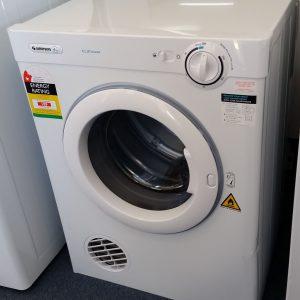 Simpson SVD401 Dryer. Doug Smith Spares granville Dec18