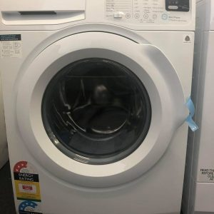 Simpson SWF7025EQWA Front Loading Washing Machine. Doug Smith Spares Pymble Dec18