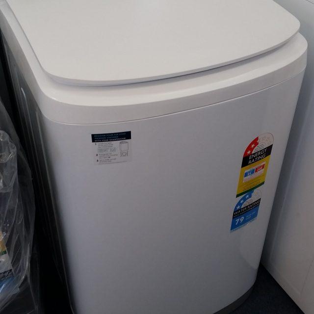 Simpson SWT6541 Washing Machine Granville Dec18