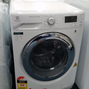 Electrolux EWW12753 Washer Dryer. Doug Smith Spares Granville Jan 19