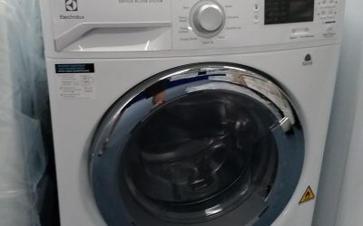 Electrolux EWW12753 Front Load Washer-Dryer – $898 Granville