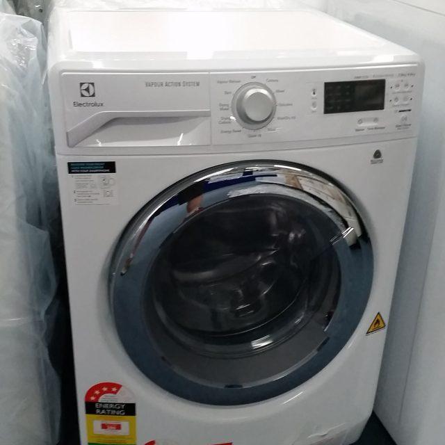 Electrolux EWW12753 Washer Dryer. Doug Smith Spares Granville Jan 19