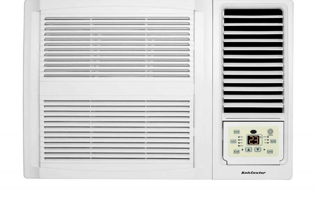 * Kelvinator KWH20CRE Window Wall Air Conditioner – $398 Gold Coast