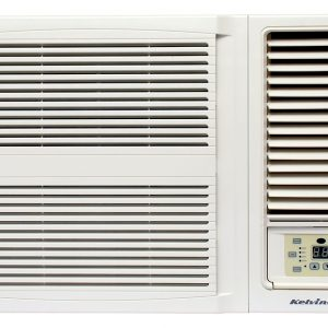 Kelvinator KWH26CRE Window Wall Air Conditioner. Doug Smith Spares