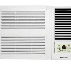 Kelvinator KWH39CRE Window Wall Air Conditioner. Doug Smith Spares