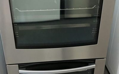 Westinghouse PDR790S Wall Oven – $898 Pymble